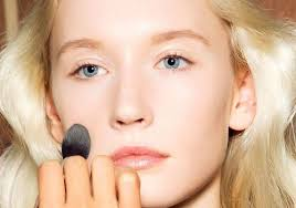 how to apply primer