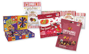 Harry Potter Jelly Bean Flavors Chart Jelly Bean Trends Big Flavor In Small Packages 2018 11 09