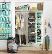 every college dorm closet is diffe but organizers will ensure that everything fits consider