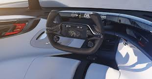 Electric Car Motor Horsepower High performance Electric Vehicle Car