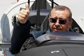 תוצאת תמונה עבור erdogan defense exports