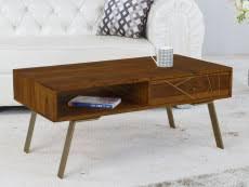 Table Basse Tendance Voyage Mobilier Séjour Style Pas Cher