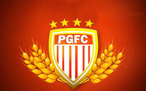 Image result for PGFC crest