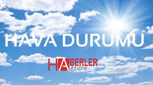 Yurtta hava durumu 29 Kasım 2019 - Ankara Haberleri