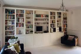 Wall Shelving For Living Room Bespoke Furniture Cost Pricing Examples