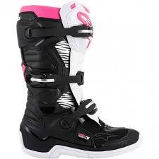 Alpinestars Tech 3 Size Chart Alpinestars Stella Tech 3 Womens Motocross Boots