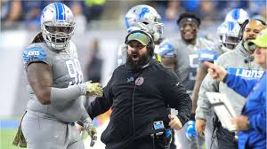 Detroit Lions Projected Starters For 2019 Season