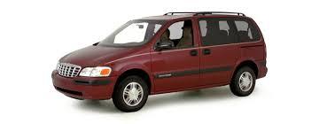 2000 Chevrolet Venture Overview | Cars.com