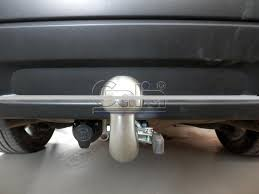 <b>Фаркоп IMIOLA</b> (<b>Польша</b>) для Ford Explorer (2010 2015) - ElfaBrest