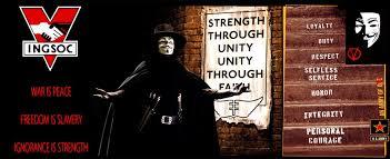 ingsoc v for vendetta by jon t on  1984 ingsoc v for vendetta by jon t69