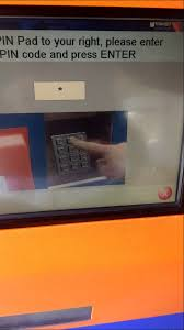 Nj Transit Ticket Vending Machines Simple Buying NJ Transit Ticket YouTube