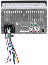 850brgb boss audio systems Harley Wiring Harness Diagram Boss Audio 612ua Wiring Diagram #18