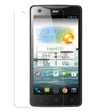 Acer Liquid S1 Ultra Clear Screen ...