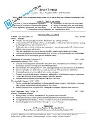 Food Store Manager Sample Resume Grocery Store Resume Examples Hvac Cover Letter Sample Hvac 8