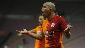 Feghouli ve Linnes, BB Erzurumspor'a karşı yok