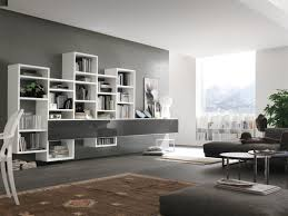 Small Picture Unusual Modern Wall storage units contemporary bookcase