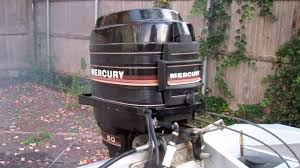 mercury outboard horsepower 1985 mercury outboard 50 horsepower