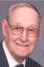 Obituary for Vernon L. Carlson
