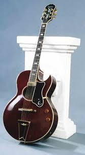 guitars designed by howard roberts epiphone howard roberts