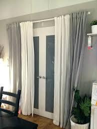 back door window curtain window curtains back door window curtain back patio door instead of panel back door window curtain