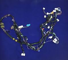 1998 2000 toyota camry instrument panel wiring harness loom Toyota Wire Harness Repair Kit at 1998 Toyota Camry Wiring Harness
