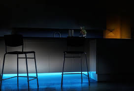 lighting for a bar. How To Use Hue Lights In A Home Bar Lighting For
