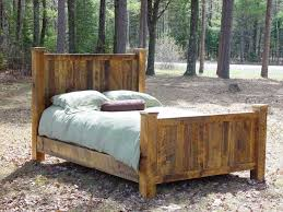 green bedroom pine furniture. Rustic Lodge Log And Timber Furniture: Handcrafted From Green Reclaimed Heart Pine Northern White Cedar. Bedroom Furniture I