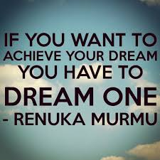 Reaching Your Dream Quotes Best Of Quote About Not Achieving Your Dream