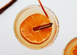 ed honey orange margaritas