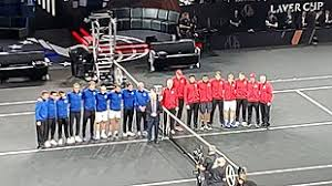 Laver Cup Chicago Seating Chart 2019 Laver Cup Wikipedia