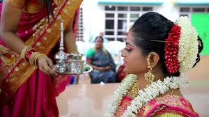 baramananthan weds mohana msian indian wedding by elvis prem you