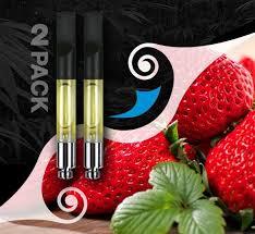 hemp vapor oil