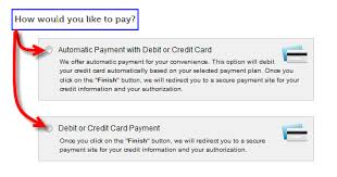 Credit Card Payment Plan Payment Methods Farmigo Getting Started