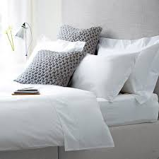 white bed sheets. Love For White Bed Sheet - 300TC Luxury Sheets A