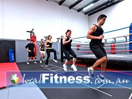 join in on our many mt waverley boxing cles