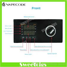 enail d nail dnail dab electronic temperature controller box for diy Off Grid Wiring Diagrams at Diy Enail Wiring Diagram