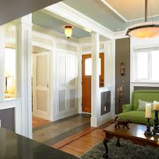 Traditional Entry by The Sky is the Limit Design