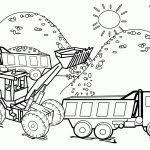 Disegni Da Colorare Camion Dei Pompieri Scania