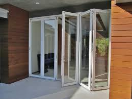 Cheap Bi Folding Exterior Doors