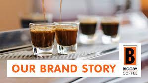 2020 biggby cup winners, meghan and adam atkinson! Biggby Coffee Own A Coffee Shop With Biggby Coffee Franchise