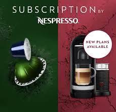 service faq nespresso