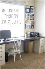 desk ideas for home office. Best 25 Large Office Desk Ideas On Pinterest | Homemade Home Intended For Contemporary Prepare R