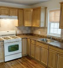 Honey Oak Kitchen Cabinets cabinets sembro designs semi custom kitchen cabinets 5848 by xevi.us