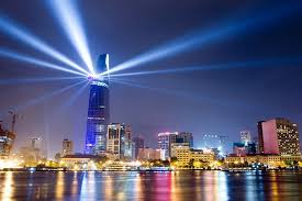 Bitexco - Ông lớn đứng sau dạ án Spirit Of Saigon