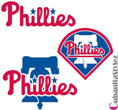 Philadelphia Phillies Logos (PSD) | Official PSDs