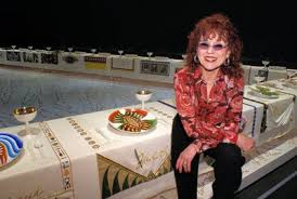 i want a wife legendary feminist essay by judy brady about the dinner party feminist art installation by judy chicago
