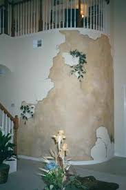 faux wall paintingHow To Break A Wall Trompe LOeil Murals and Faux Painted by