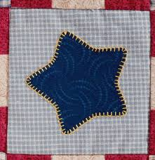 Stars & Stripes Forever Quilted Coaster Pattern | HowStuffWorks & Stars & Stripes Forever Quilted Coaster Adamdwight.com