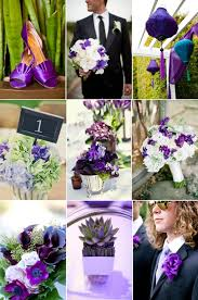 Purple and green wedding colors Wedding Decorations Latest Fashion Trends 2012 Purple And Green Wedding Color Inspiration