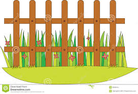picket fence drawing. Picket Fence Drawing .